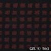 Wilton Squares-333-QR-10-Red